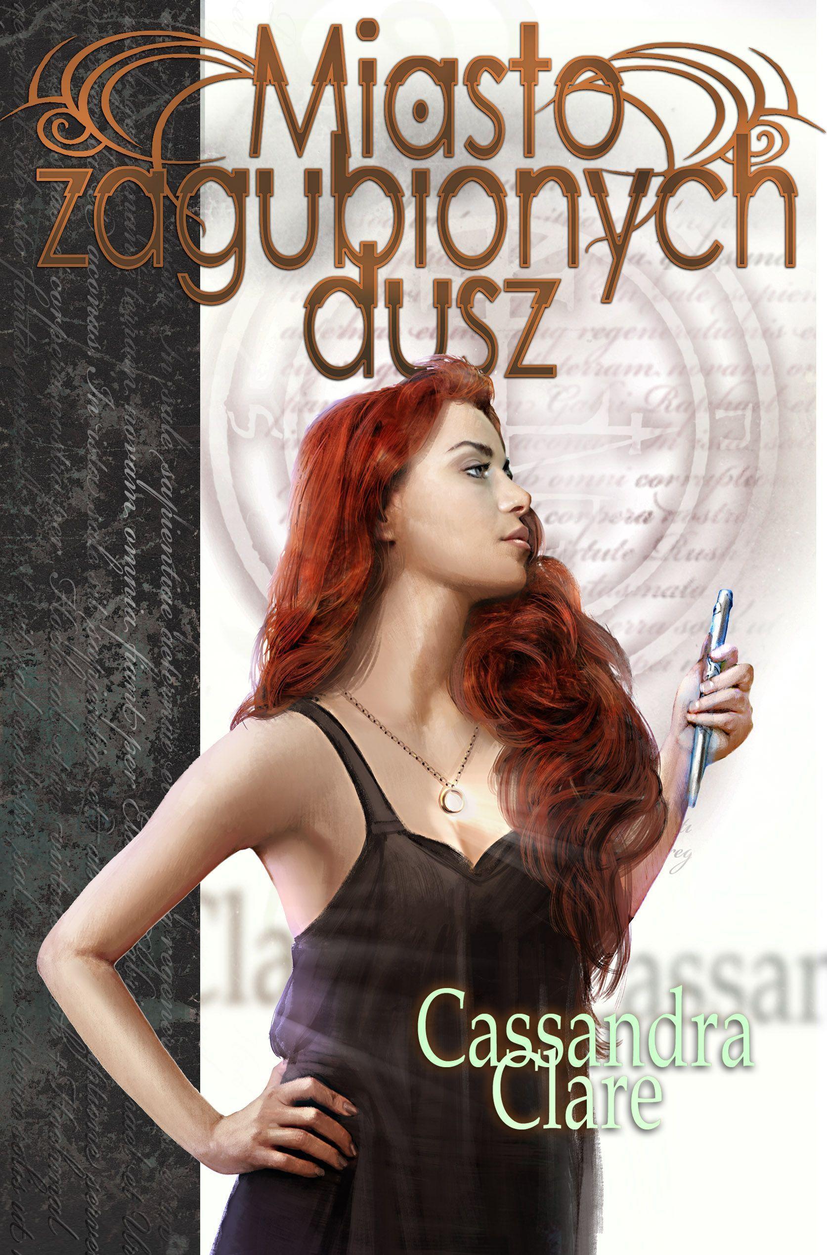 Miasto zagubionych dusz - Cassandra Clare - ebook