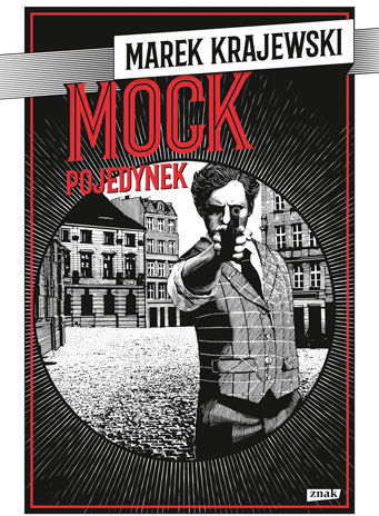 Mock - Pojedynek, miękka oprawa