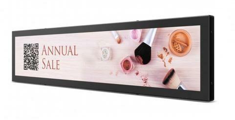 Monitor BenQ Digital Signage BH281 + UCHWYTorazKABEL HDMI GRATIS !!! MOŻLIWOŚĆ NEGOCJACJI  Odbiór Salon WA-WA lub Kurier 24H. Zadzwoń i Zamów: 888-111-321 !!!