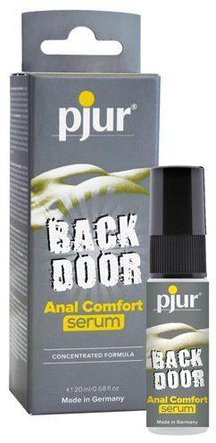 Żel-pjur backdoor Serum 20 ml-anal comfort