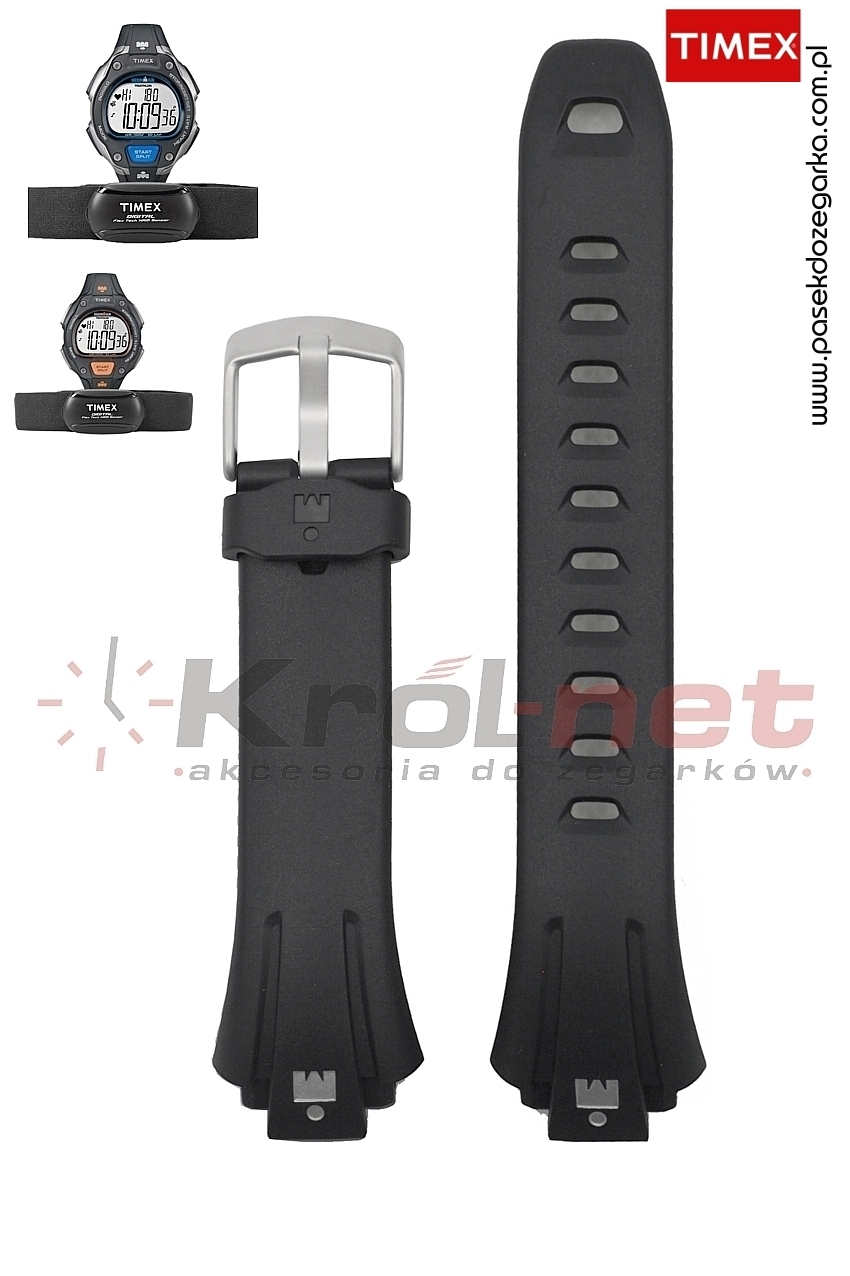 Pasek do zegarka T5K718 (P5K718)