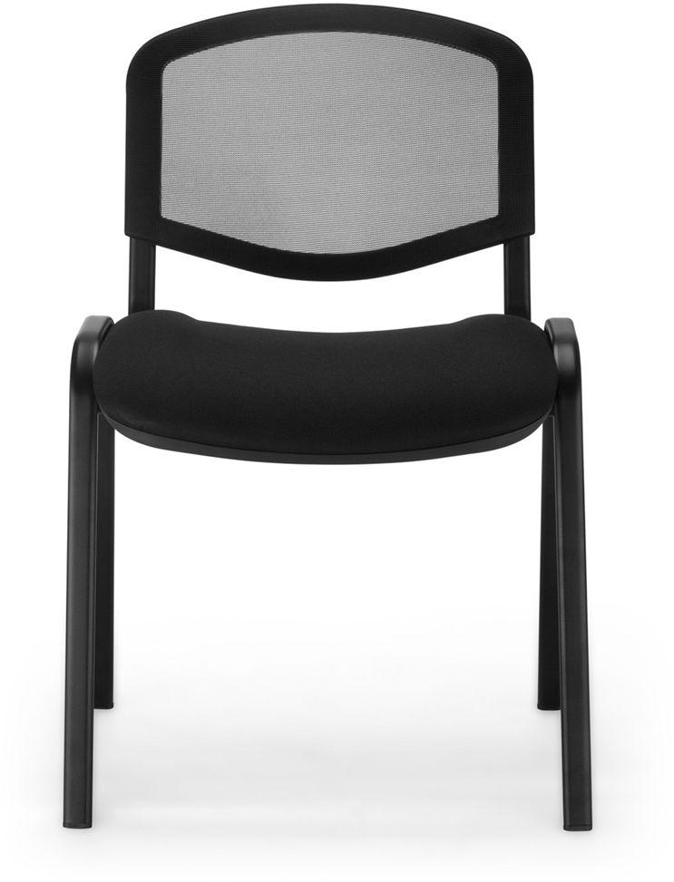 NOWY STYL Krzesło ISO ERGO MESH black