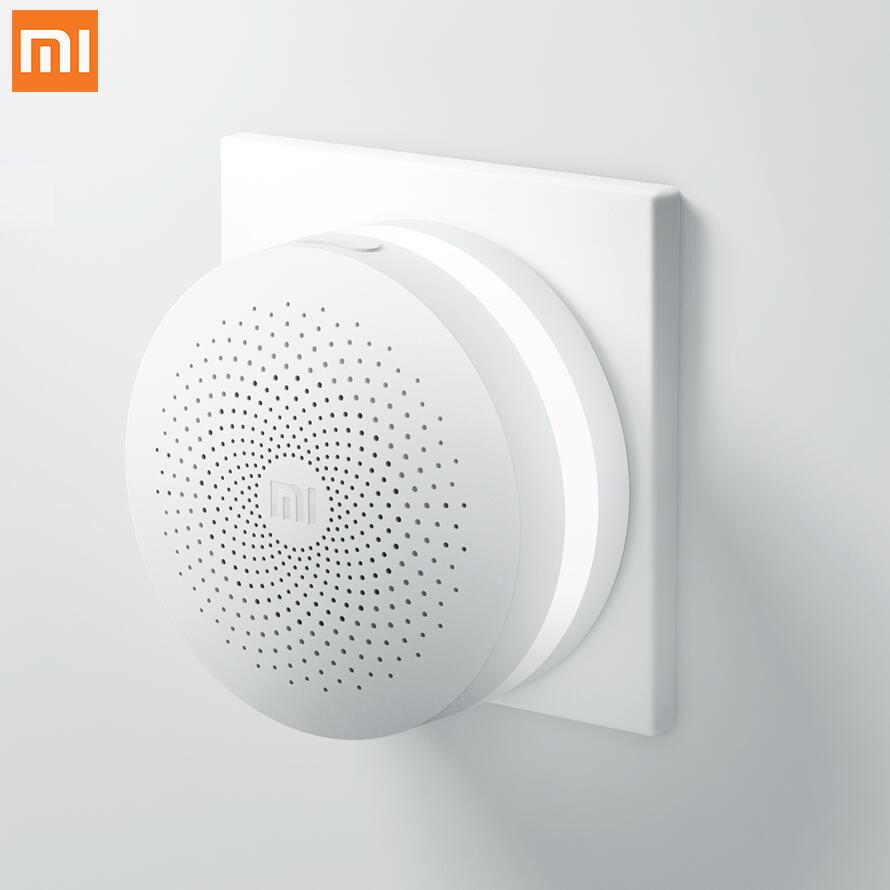 Xiaomi Gateway 2 - centralka sterująca inteligentnym domem