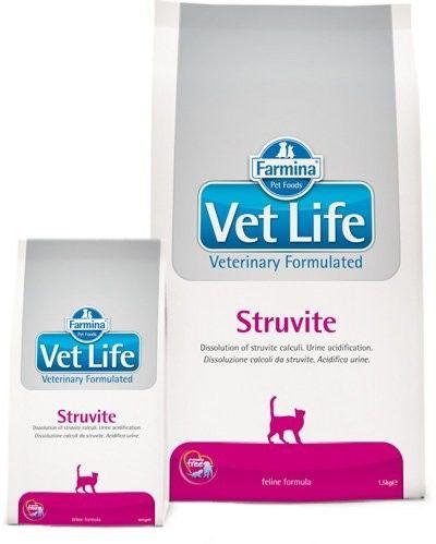 Farmina Vet Life Struvite 2kg Cat