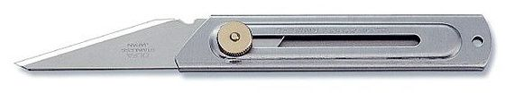 Nóż OLFA CK-2 - do strugania drewna (CK-2)