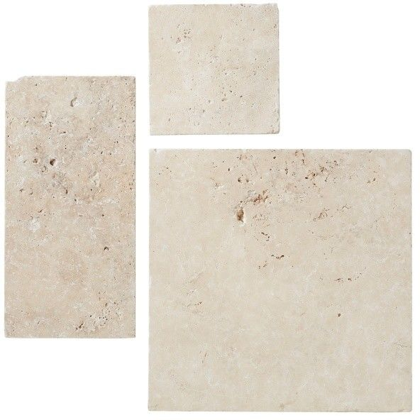 Gres Textile Concrete Colours 60 x 60 cm white 1,08 m2