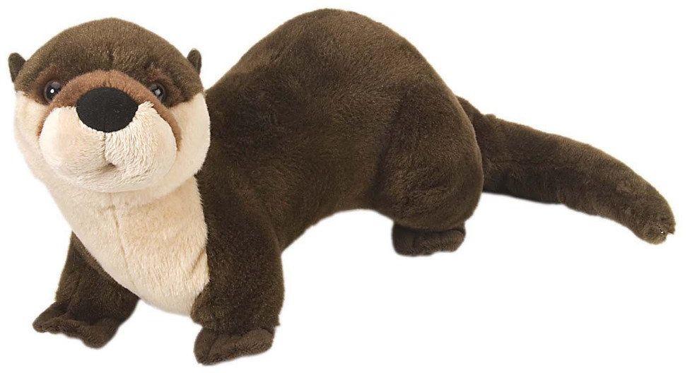 Wild Republic 10944 pluszowy wypełniacz, Cuddlekiny, pluszowe zwierzątko, 30 cm
