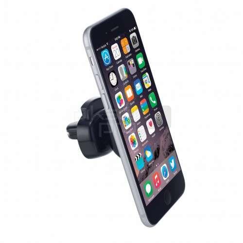 OSO Smart Touch Air (Magnet) - magnetyczny uchwyt samochodowy do kratki, czarny