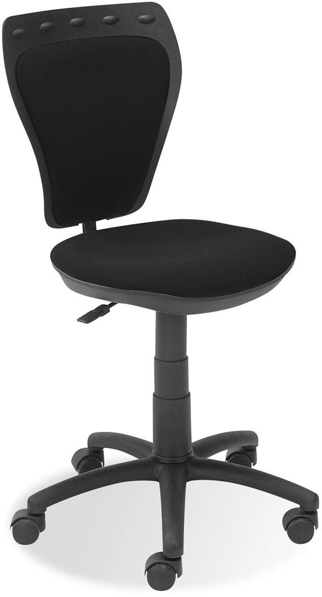 NOWY STYL Krzesło obrotowe MINISTYLE GTS alu