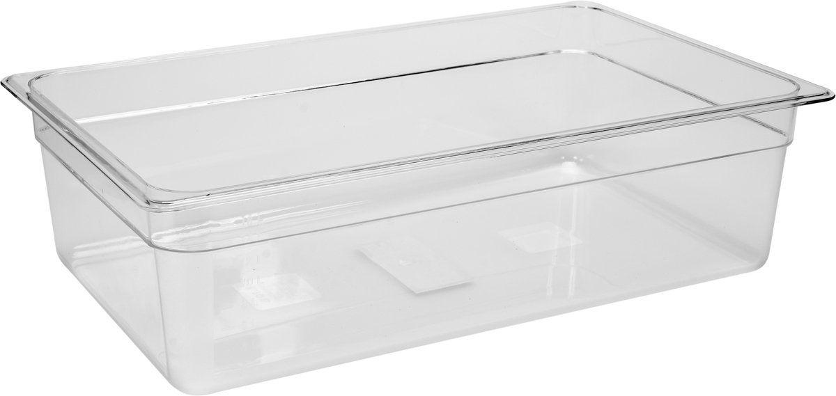 POJEMNIK GASTRONOMICZNY GN 1/1 150MM PC Yato YG-00392 - ZYSKAJ RABAT 30 ZŁ