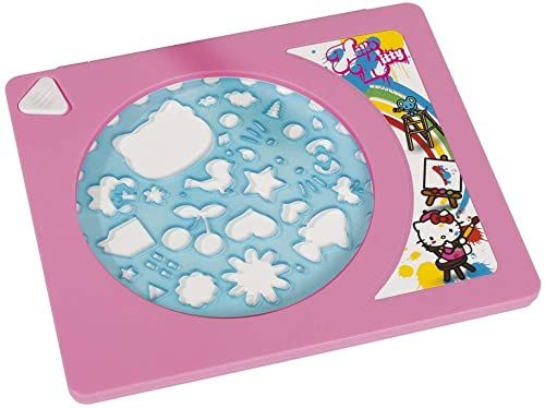 Simba 106330238 - Hello Kitty Magic Designer