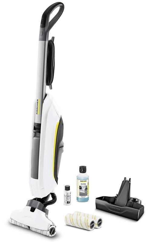 Mop elektryczny KARCHER FC 5 Premium 1.055-460.0 Dogodne raty! DARMOWY TRANSPORT!