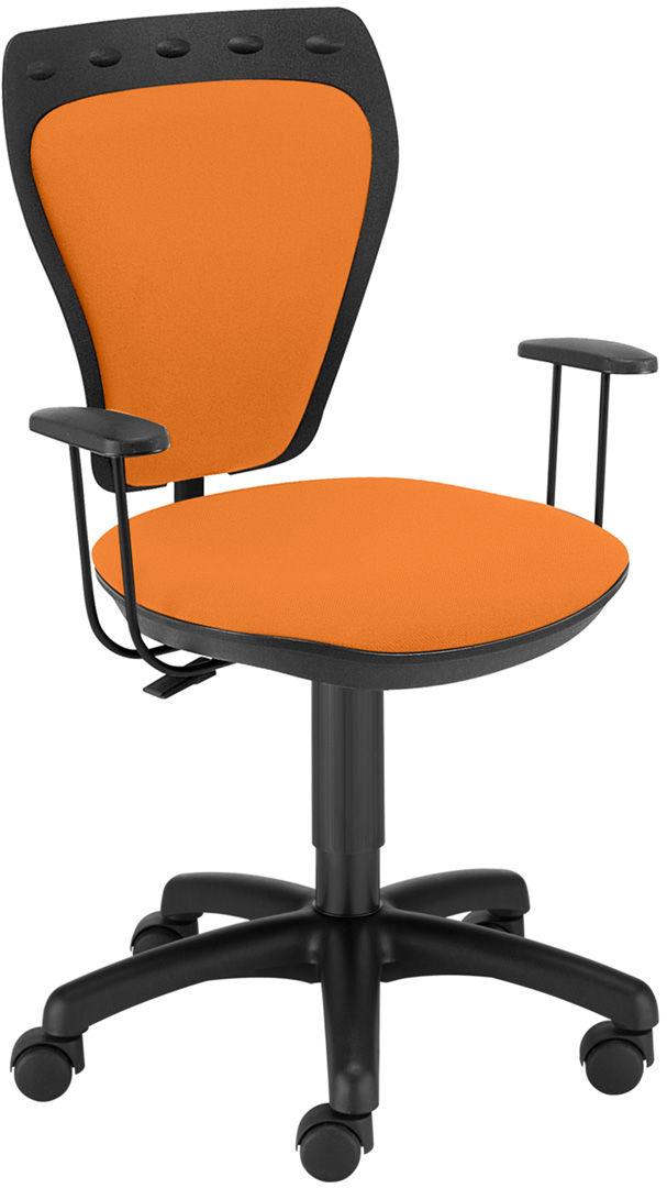 NOWY STYL Krzesło obrotowe MINISTYLE GTP 28 alu