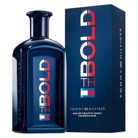 Tommy Hilfiger Bold woda toaletowa - 50ml Do każdego zamówienia upominek gratis.