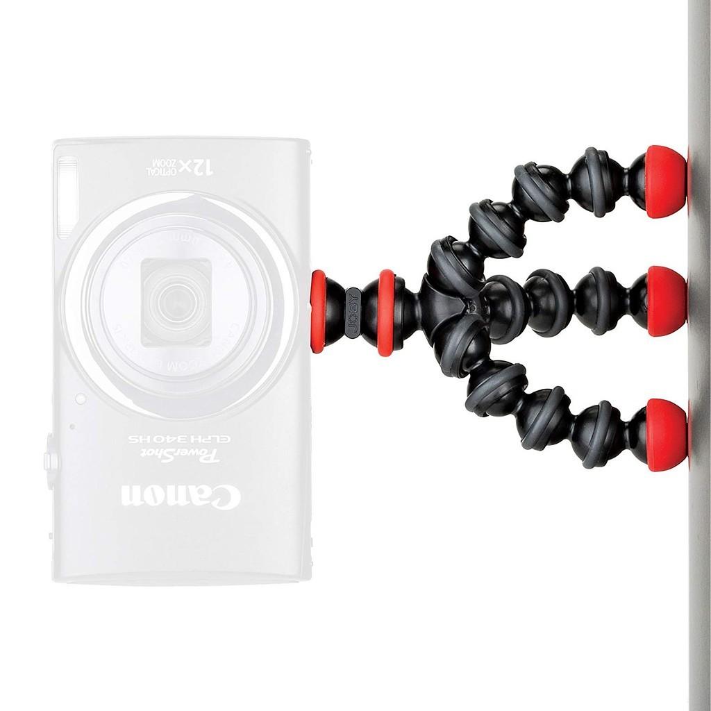 Statyw JOBY GorillaPod Magnetic Mini
