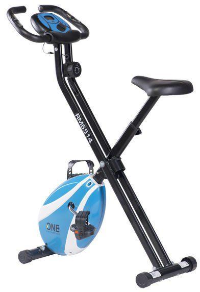 Rower składany magnetyczny RM6514 One Fitness