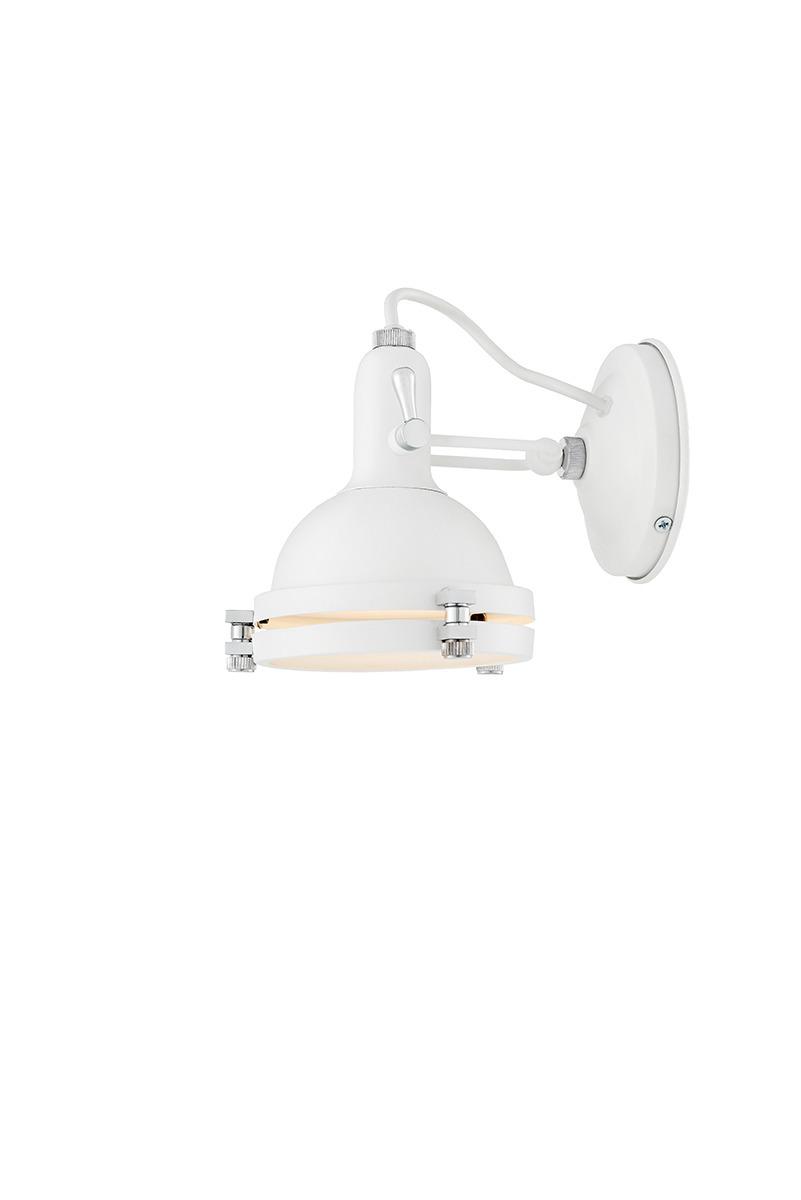 Lampa ścienna NAUTILIUS vintage 20481101 Kaspa - Sprawdź MEGA rabaty w koszyku !