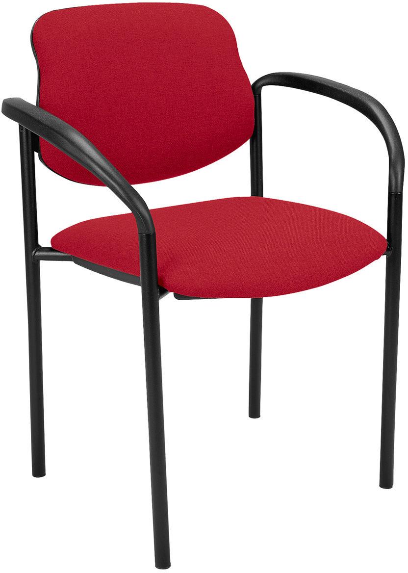 NOWY STYL Krzesło STYL ARM black # PROMO