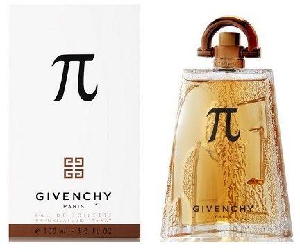 Givenchy Pi woda toaletowa - 50ml