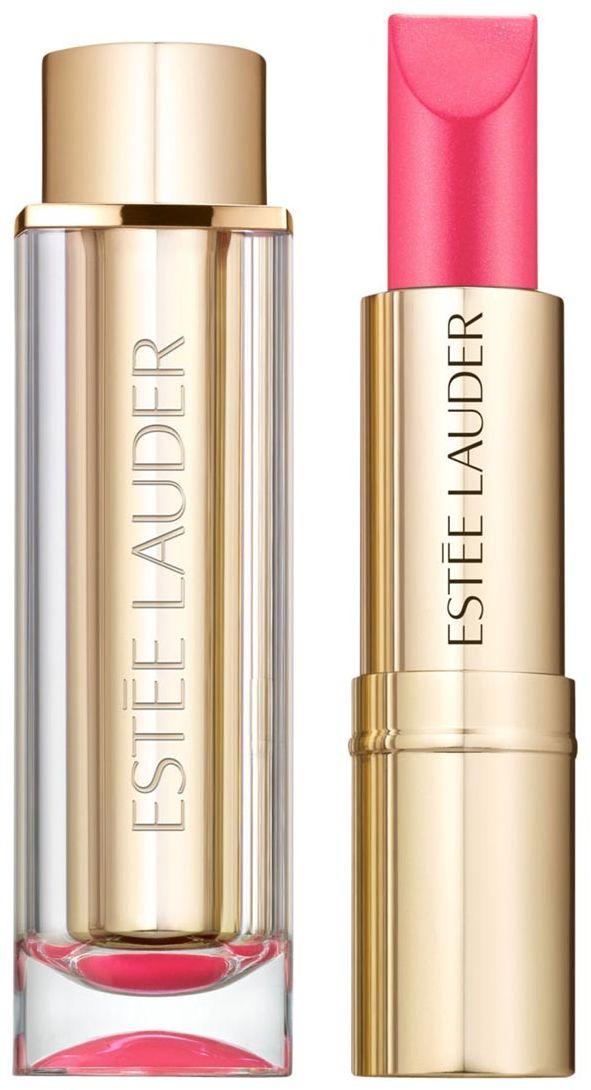 Estee Lauder Pure Color Love Lipstick 41 Haute And Cold