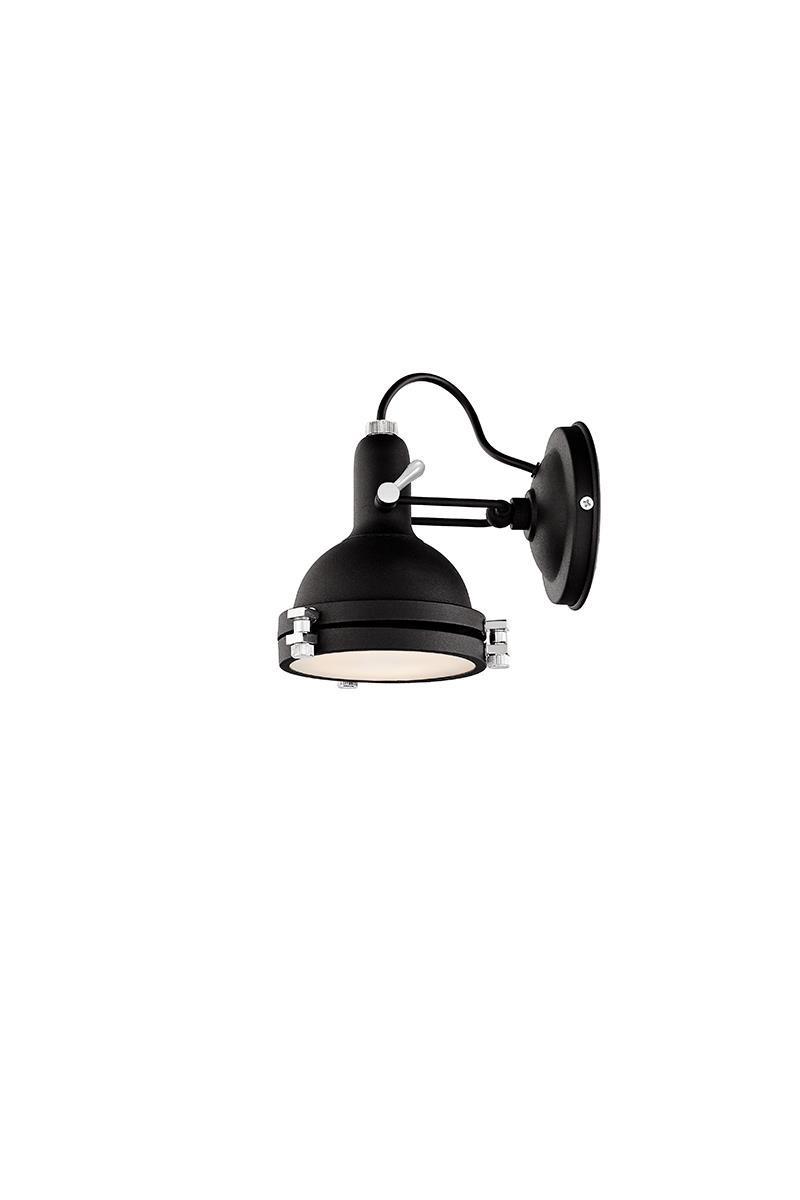 Lampa ścienna NAUTILIUS vintage 20482102 Kaspa - Sprawdź MEGA rabaty w koszyku !