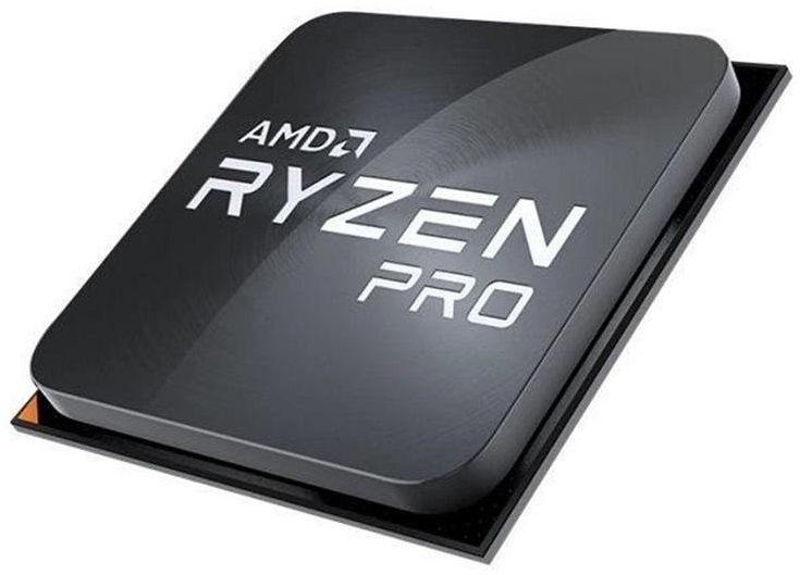 Procesor AMD Ryzen 7 PRO 4750G MPK
