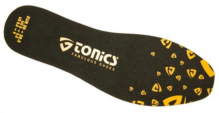 Wkładki do butów MAGICAL - Tonics - Schockemohle