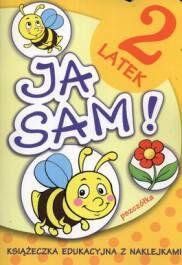 Ja sam 2-latek Pszczółka