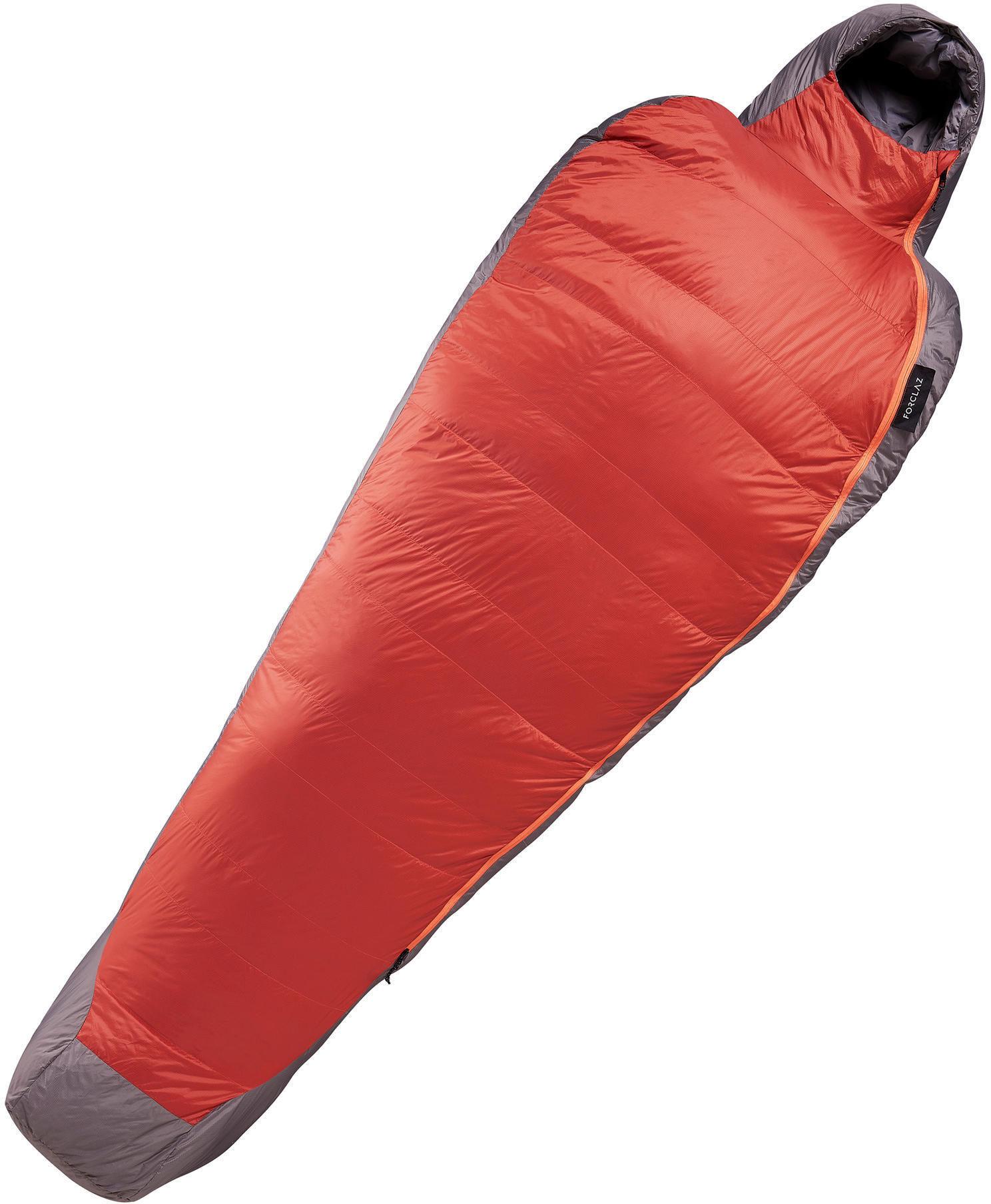 Śpiwór trekkingowy - TREK 900 0 C