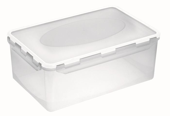 Pojemnik Na Żywność Hermetyczny AirTight 5L PlastTeam