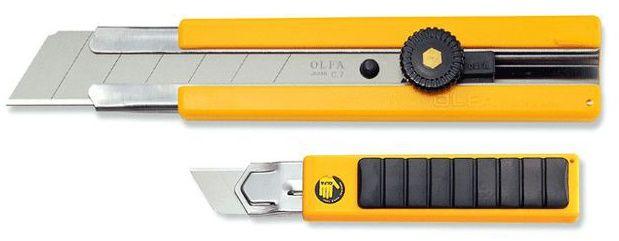 Nóż OLFA H-1 (H-1)