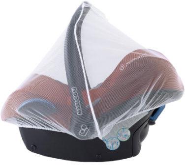 Maxi Cosi moskitiera na fotelik samochodowy Cabrio Fix