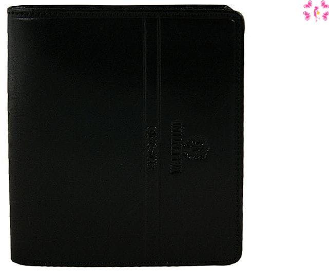 Skórzany portfel męski E.Valentini