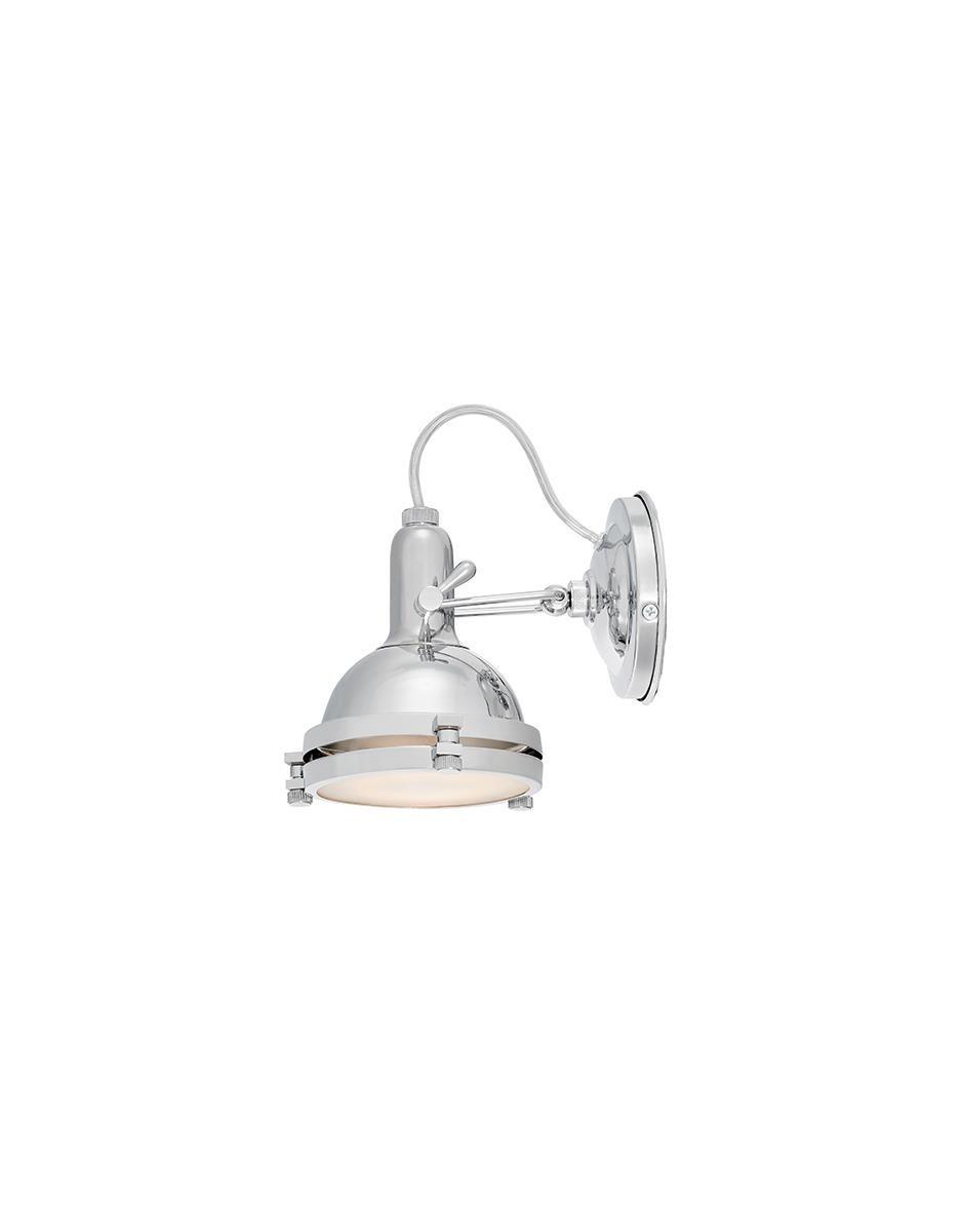 Lampa ścienna NAUTILIUS vintage 20483103 Kaspa - Sprawdź MEGA rabaty w koszyku !