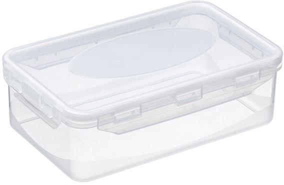 Pojemnik Na Żywność Hermetyczny AirTight 1,3L PlastTeam