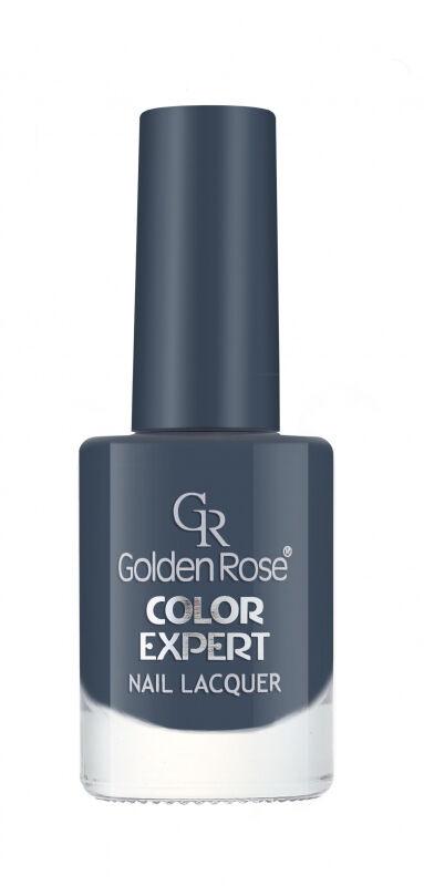 Golden Rose - COLOR EXPERT NAIL LACQUER - Trwały lakier do paznokci - O-GCX - 91