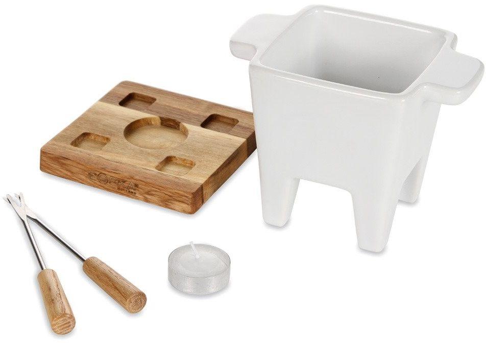 Boska - zestaw tapas fondue