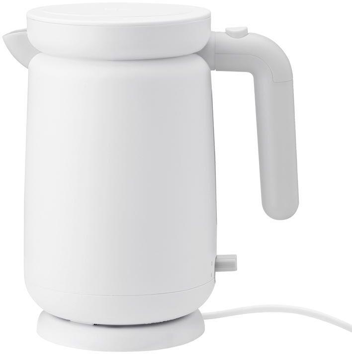 Czajnik elektryczny 1 l (biały) Foodie Rig-Tig