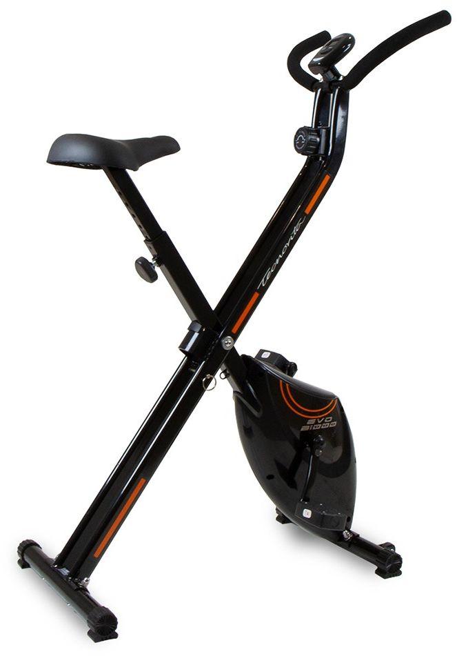 Rower Treningowy Magnetyczny Open&Go Evo B YF90/YF1000 BH Fitness