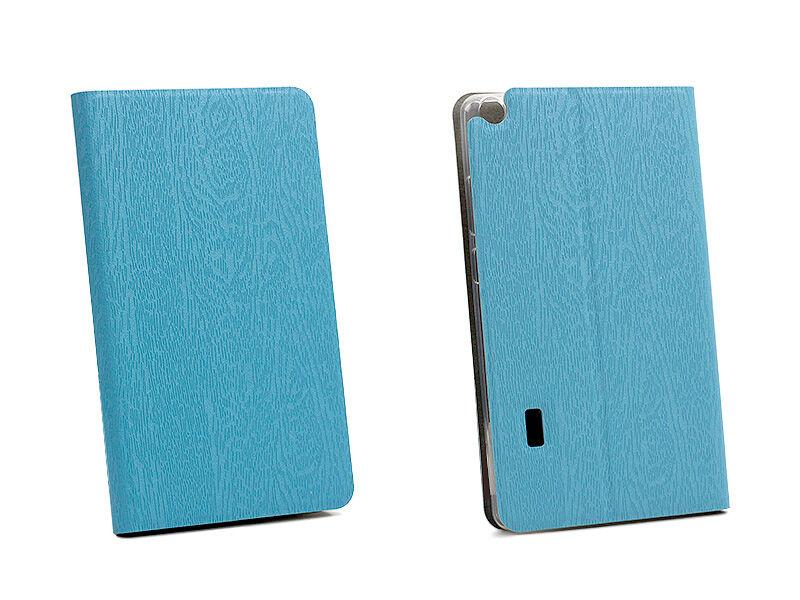 Huawei MediaPad T3 7 - etui na tablet Flex Book - niebieski