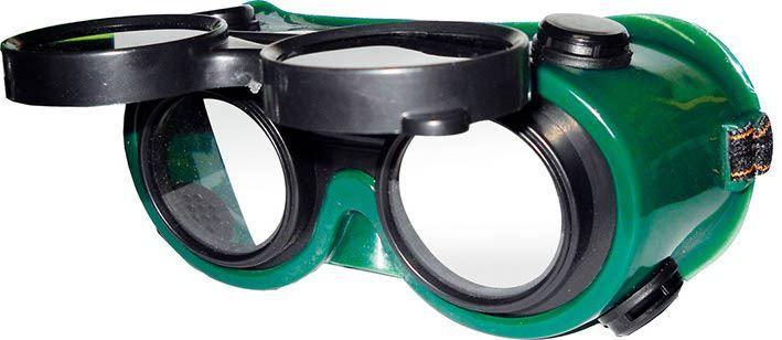Okulary spawalnicze imp.