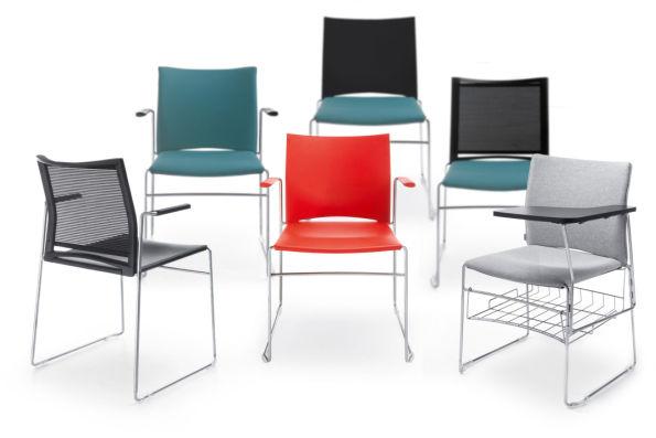 PROFIM Krzesło ARIZ 555V