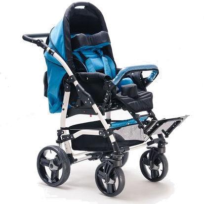 Specjalny wózek inwalidzki dla DZIECI Vitea Care (DRVG0E)