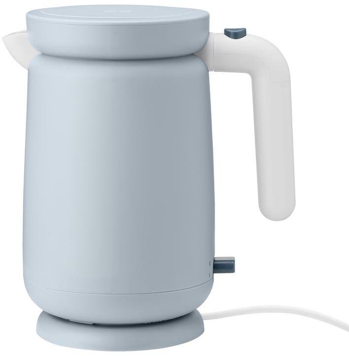 Czajnik elektryczny 1 l (jasnoniebieski) Foodie Rig-Tig