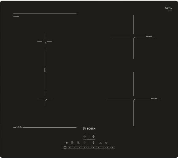 Bosch PVS611FB5E - 59,97 zł miesięcznie