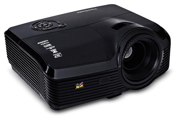 Projektor ViewSonic PJD7533W+ UCHWYTorazKABEL HDMI GRATIS !!! MOŻLIWOŚĆ NEGOCJACJI  Odbiór Salon WA-WA lub Kurier 24H. Zadzwoń i Zamów: 888-111-321 !!!