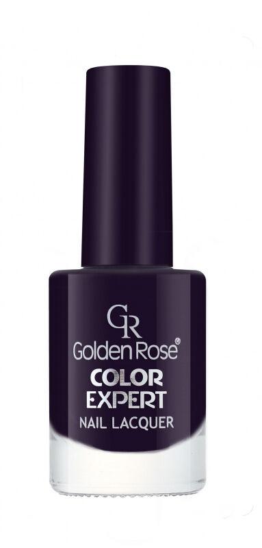 Golden Rose - COLOR EXPERT NAIL LACQUER - Trwały lakier do paznokci - O-GCX - 84
