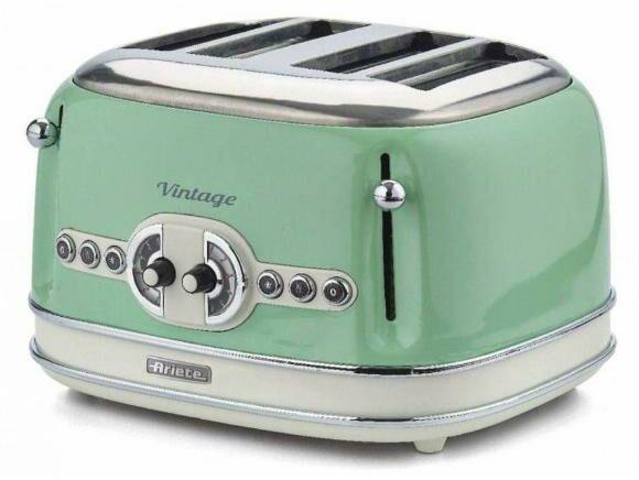 Ariete Vintage 15604 (zielony) - szybka wysyłka!