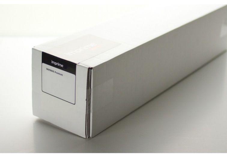 Płótno w roli IMPRIME Premium CB390 Canvas Matt 390gsm - 610mm x 3m (90262022250)