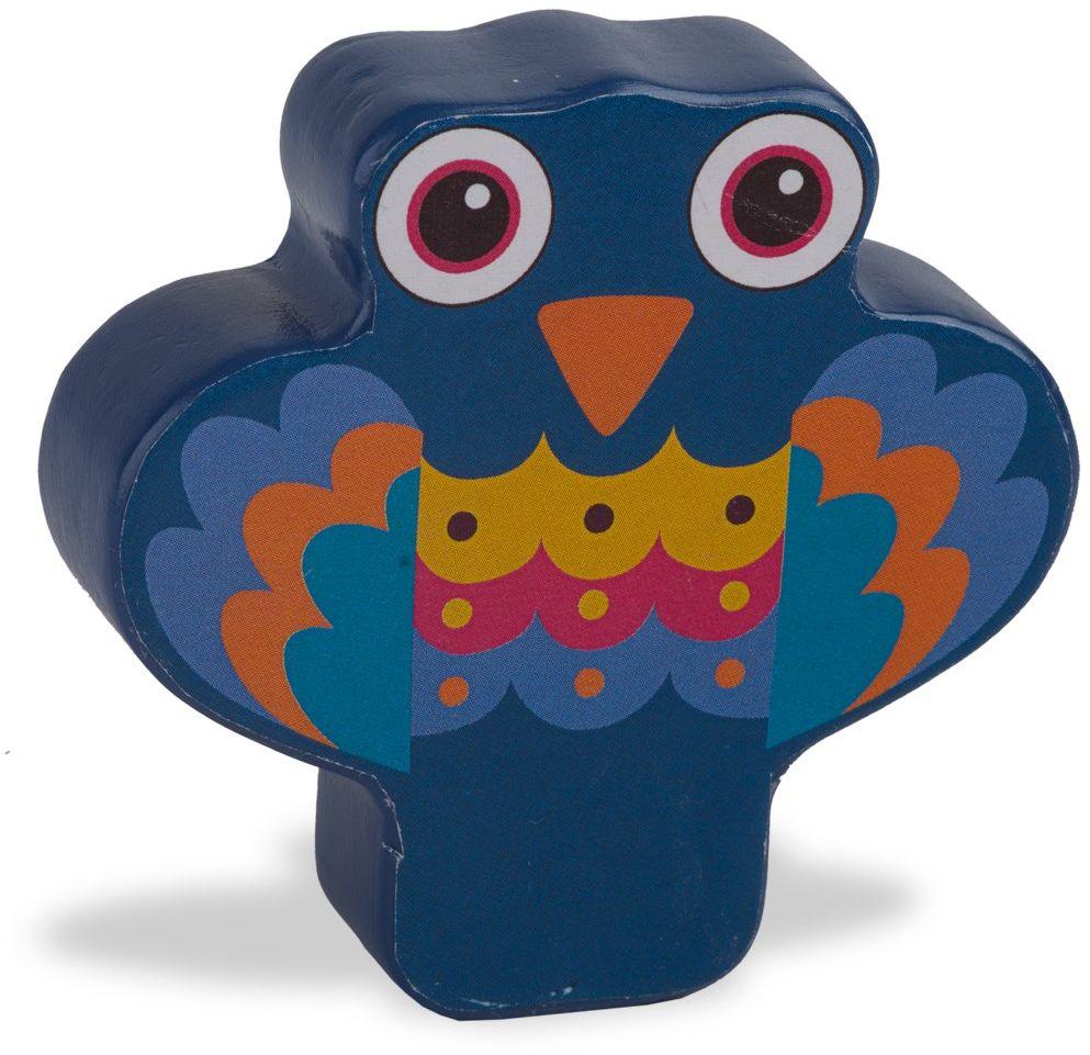 OOPS Kolekcja Easy-Wooden Toys Easy-Blocks Paw Memory Blocks